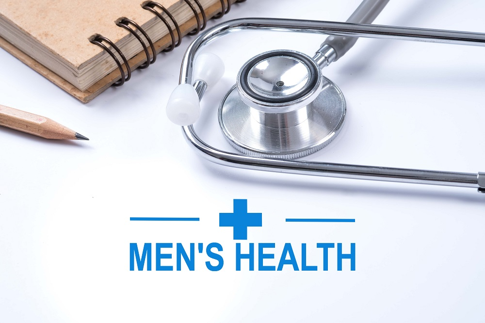 Uk Men's Health Clinic