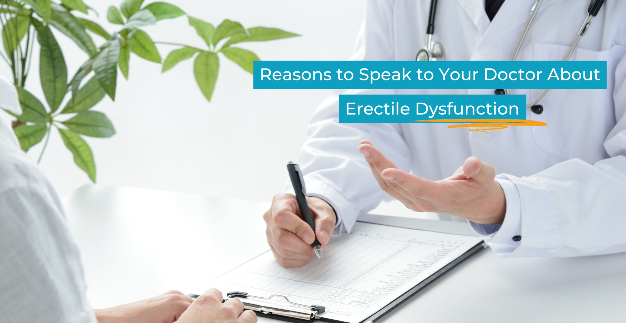 , What are the Types of Therapy for Erectile Dysfunction?